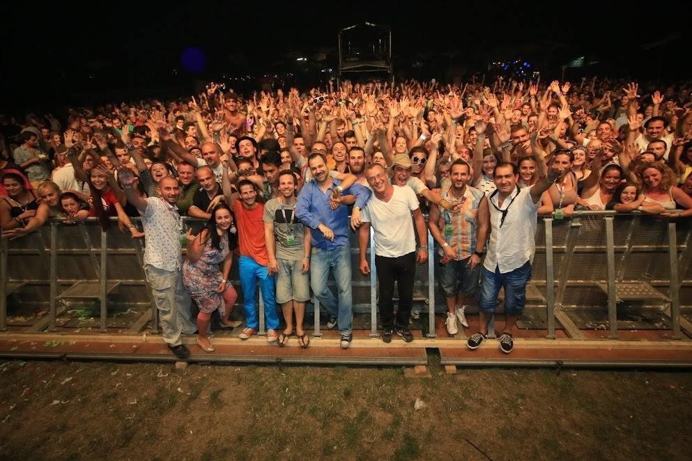 'Devil's Cauldron' Festival In Villány, Now On Until 5 August
