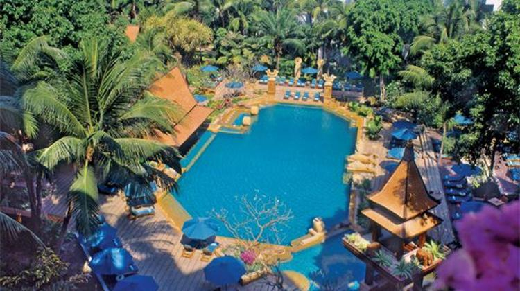 Escape From Budapest To AVANI Pattaya Resort: Seaside Stay In Tropical Oasis