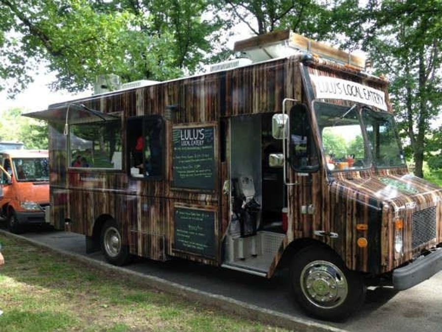 Food Truck Show, Kincsem Park, 1 - 3 September
