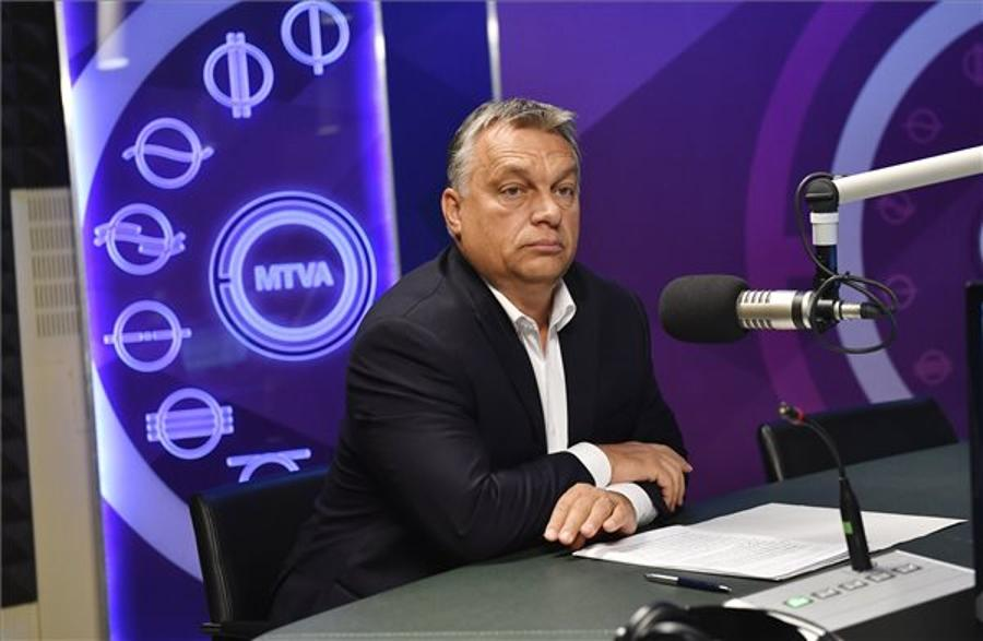 Local Opinion: 'Hungary Will Respect ECJ Quota Verdict' – Viktor Orbán