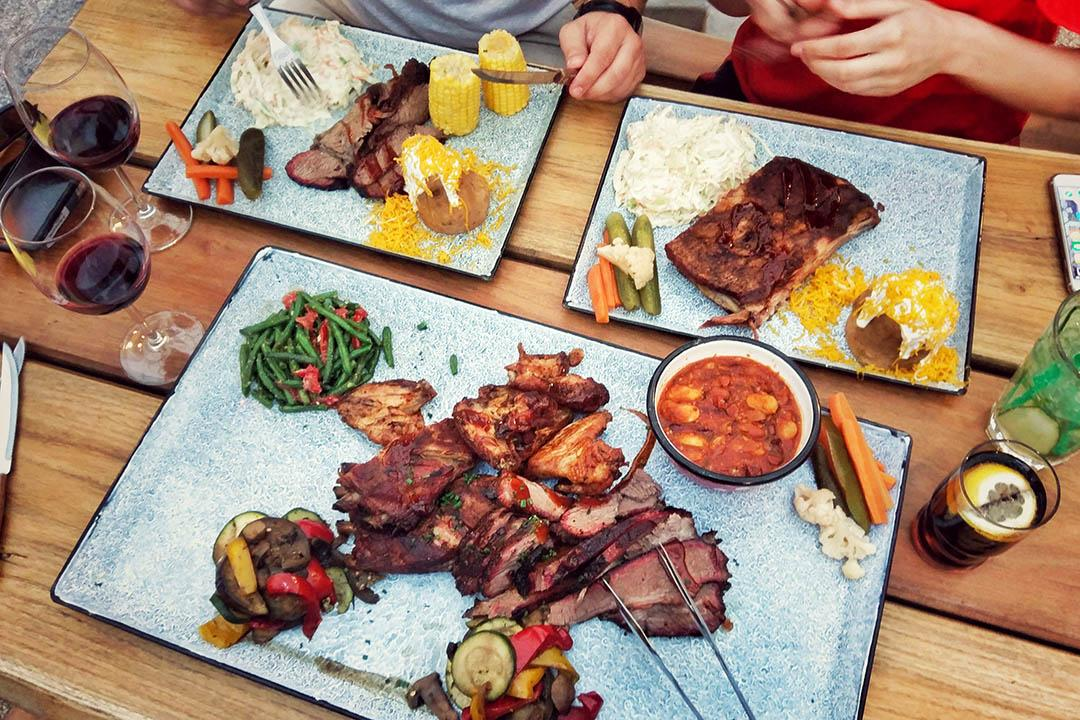 Restaurant Review: Budapest Barbecue Company