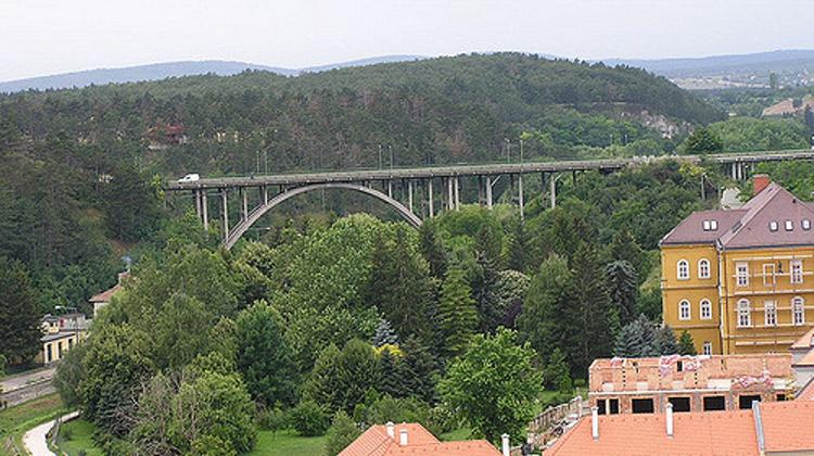 New Viaduct To Be Built In Veszprém