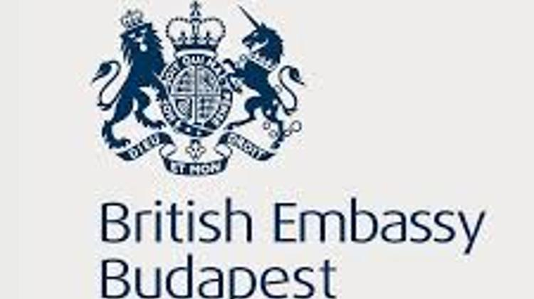 Job Opportunity: Head Of Communications & Events, British Embassy In Budapest