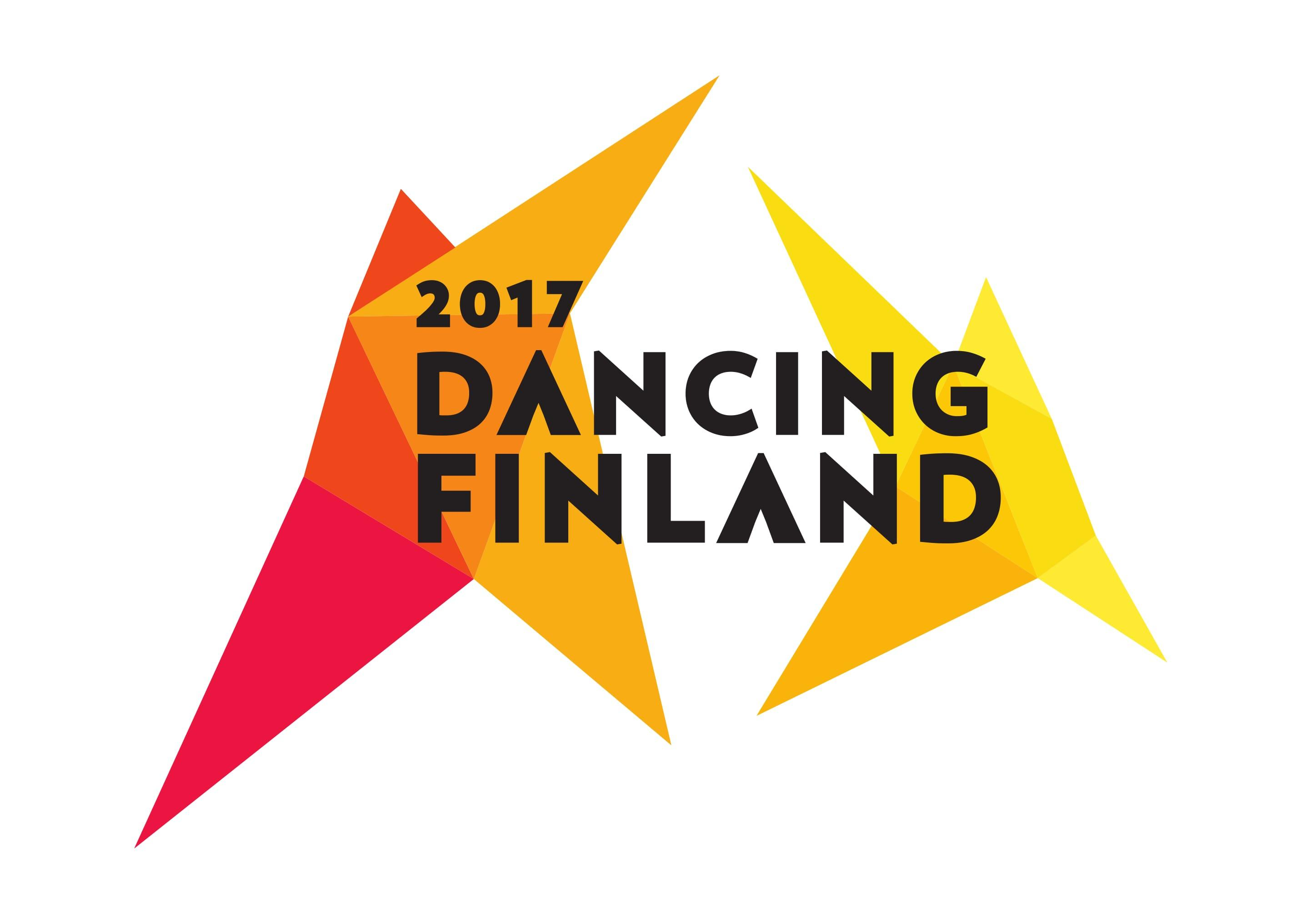 'DancingFinland', Contemporary Dancing In The Street, Budapest, 23 September
