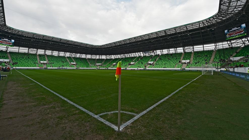 Budapest To Host UEFA Women's Champions League Final In 2019