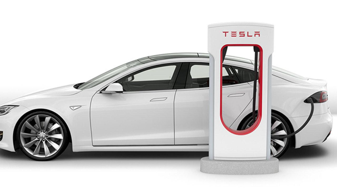 Tesla Plans Supercharger In Nagykanizsa