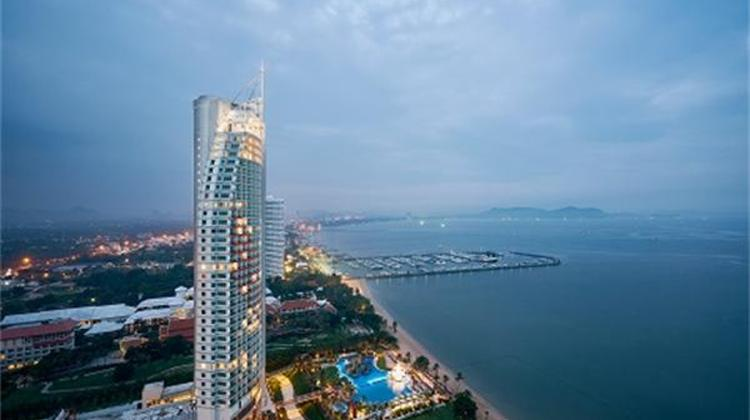 Escape From Budapest To Pristine Beach Life At Pattaya's Mövenpick Siam Hotel