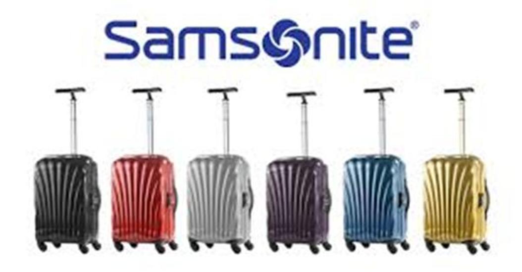Samsonite Opens Second Factory In Hungary