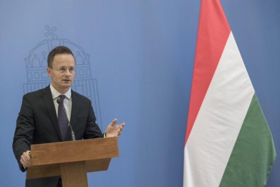 ECJ Ruling Represents No Obligation For Hungary