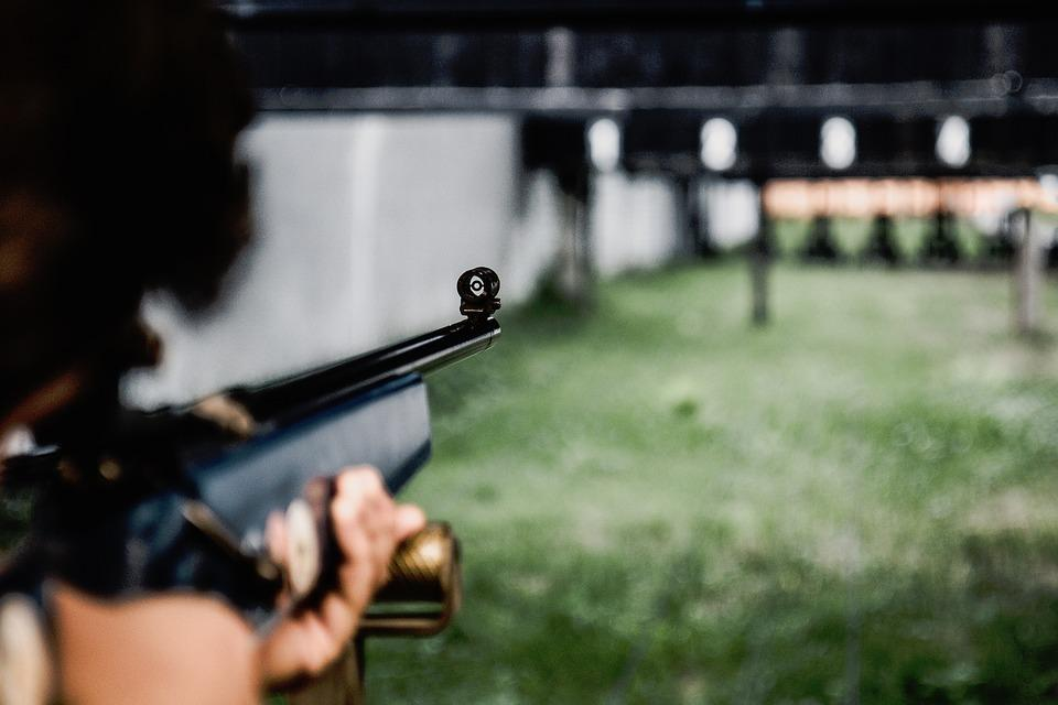 Government To Spend $70 Million Creating Over 100 Shooting Ranges
