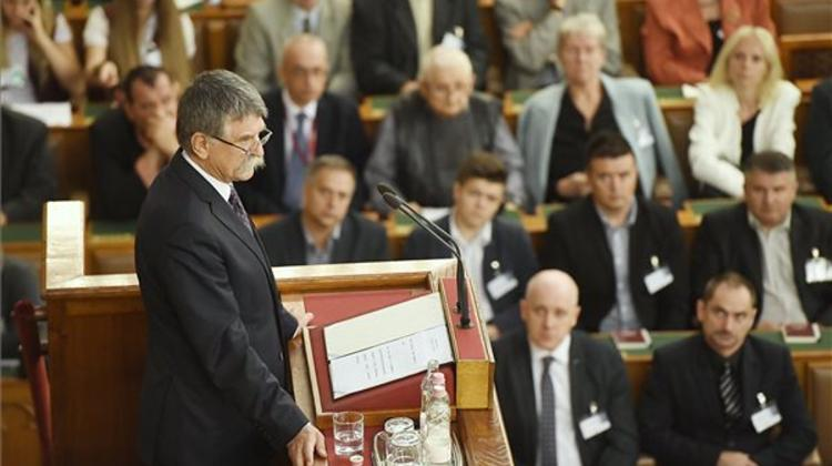 "House Speaker: Orbán Gov't ""Needs At Least One More"" Cycle To ""Achieve Goals"""