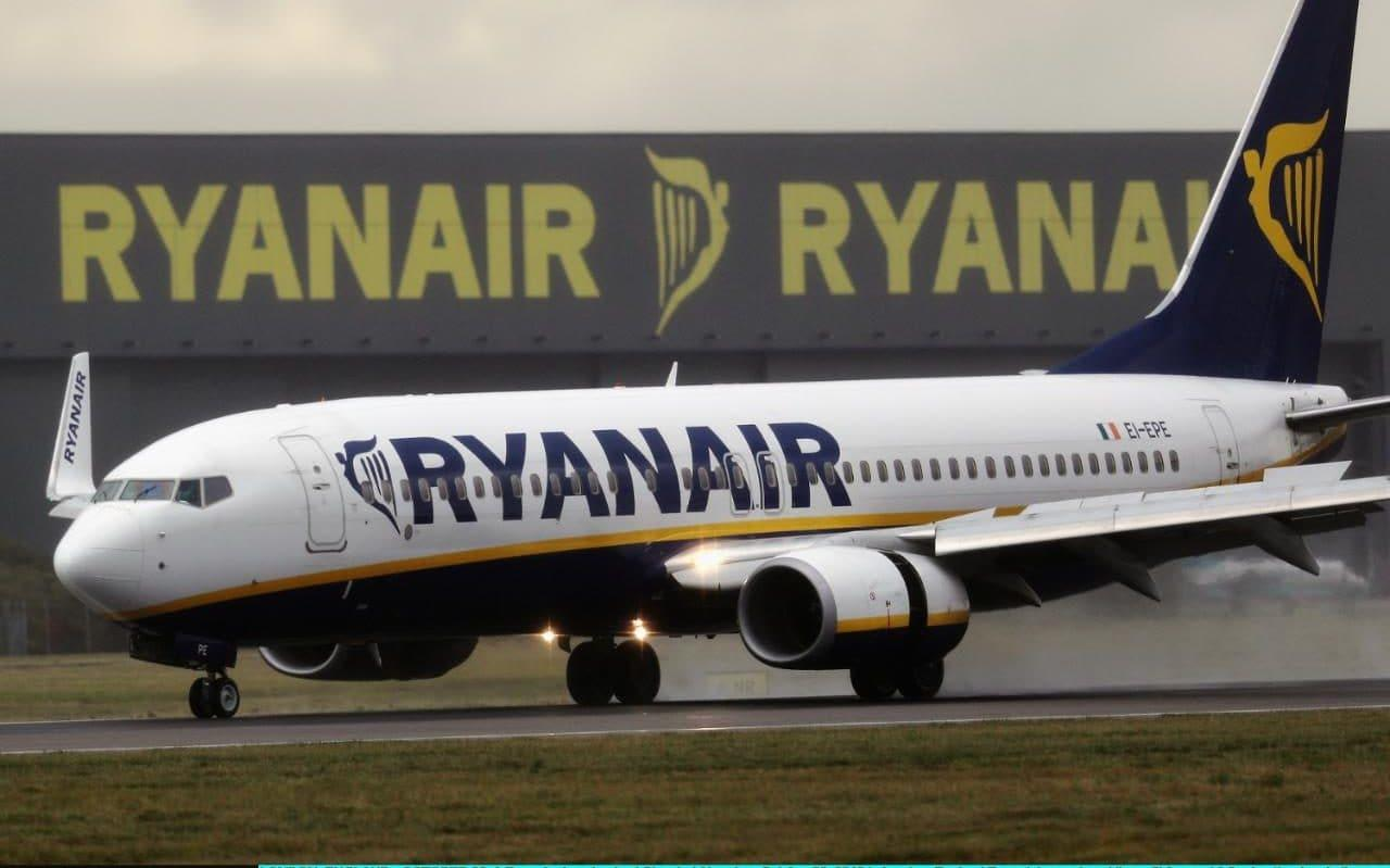 Ryanair: New Cabin Bag Policy Delayed Until 15th January 2018