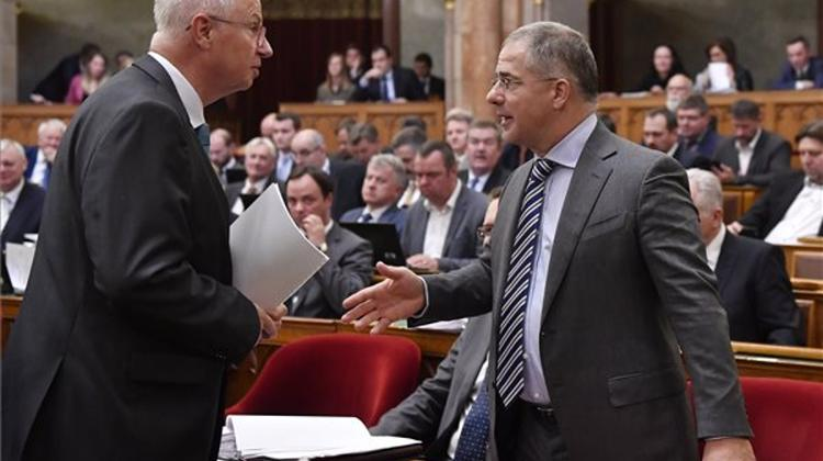 Orbán's Cabinet Submits Amendment To Higher Education Law