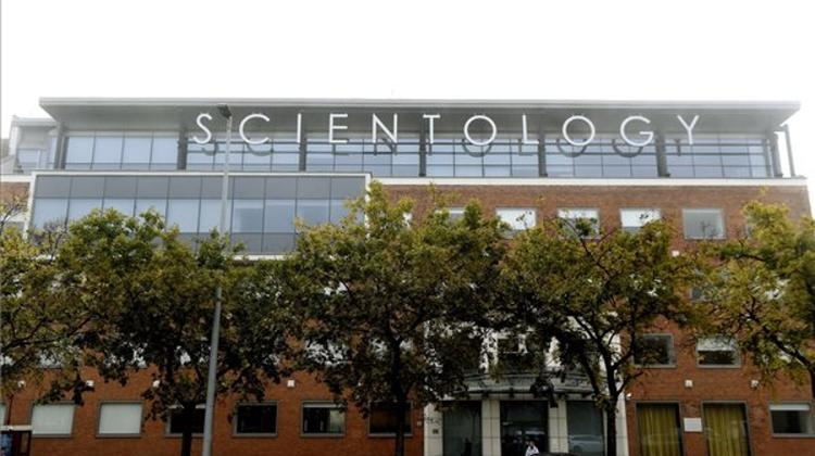 Local Opinion: Police Search 30 Scientology Centres