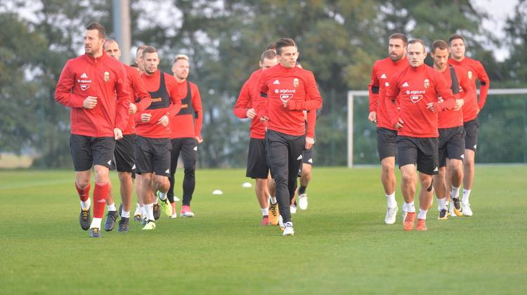 Interim Team Coach Szélesi Names 25-Man Squad For Upcoming Friendly Matches
