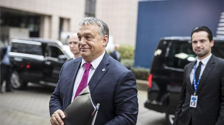 Survey: Half Of Opposition Supporters Expect Orbán To Win In 2018