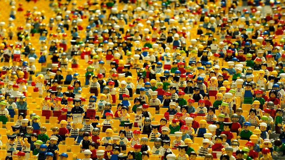 Lego Plans Expansion In Hungary