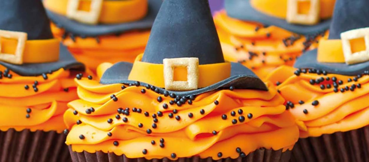 'Halloween Brunch' @ Corinthia Hotel Budapest, 29 October