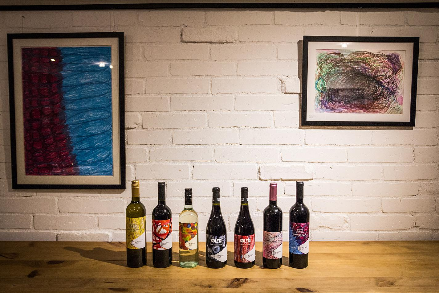 Wineries Support Autistic People