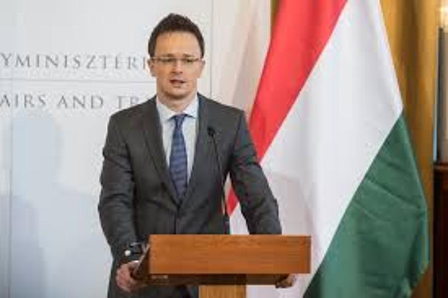 Foreign Affairs and Trade Minister Szijjártó Summons Kostelancik