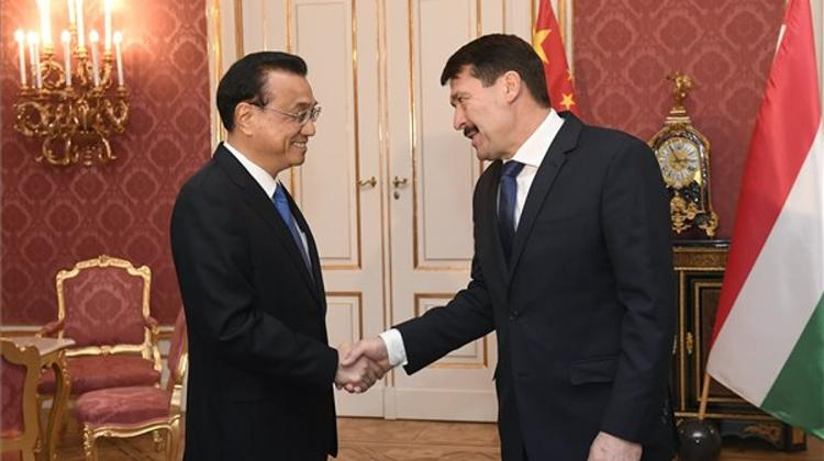 Local Opinion: Chinese PM's Visit To Hungary
