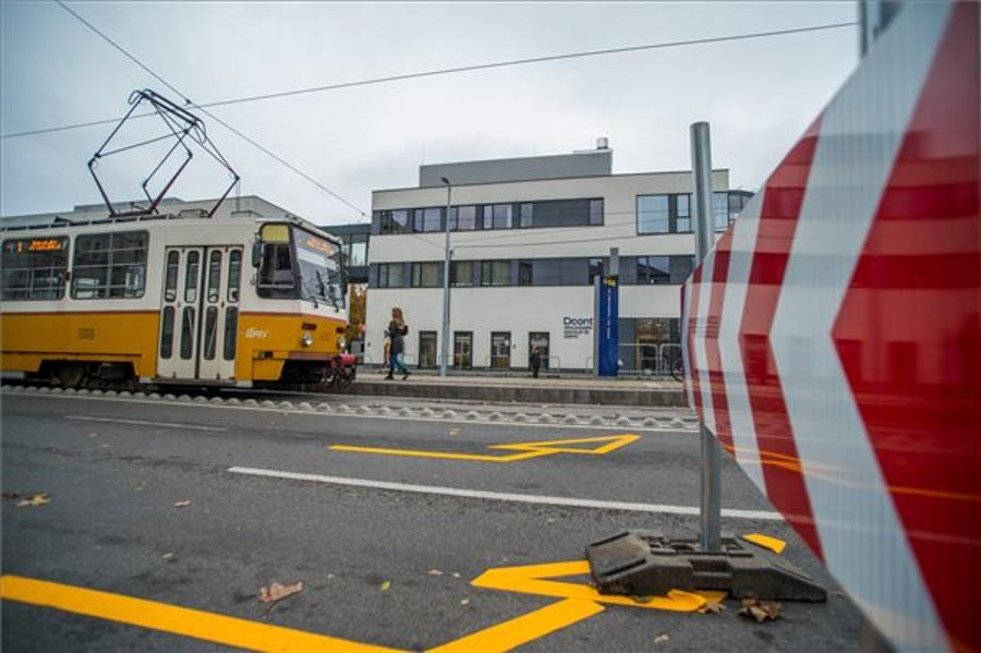 Tram No. 1 To Be Extended