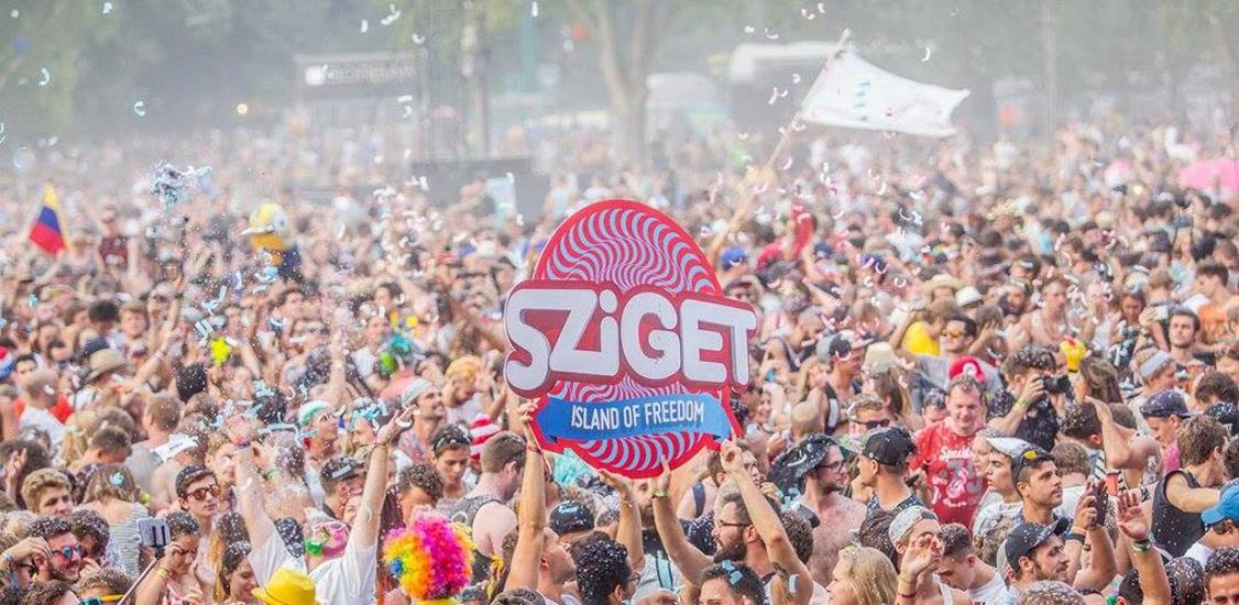 Sziget Festival 2018 Tickets Now Available