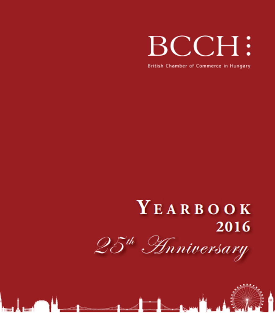 BCCH Yearbook 2017