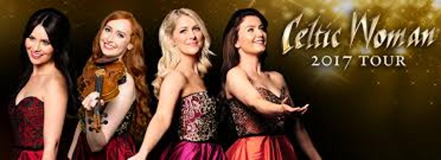 'Celtic Woman' Concert Budapest Arena, 10 November