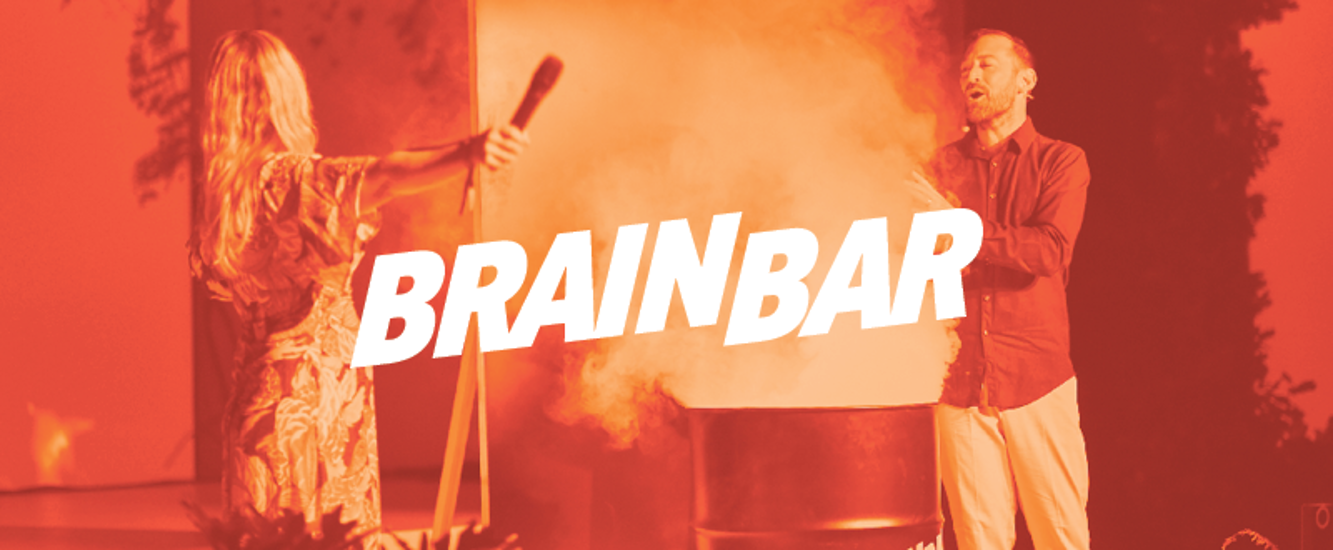 Video: Brain Bar Budapest, 31 May - 2 June