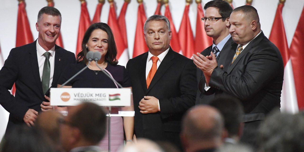 Sovereignty, 2018 Elections In Focus Of Fidesz Congress