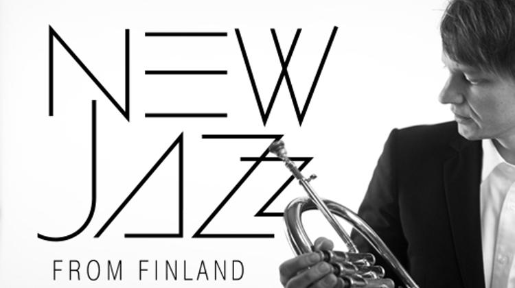 'New Jazz From Finland', Opus Jazz Club, 1 - 2 December