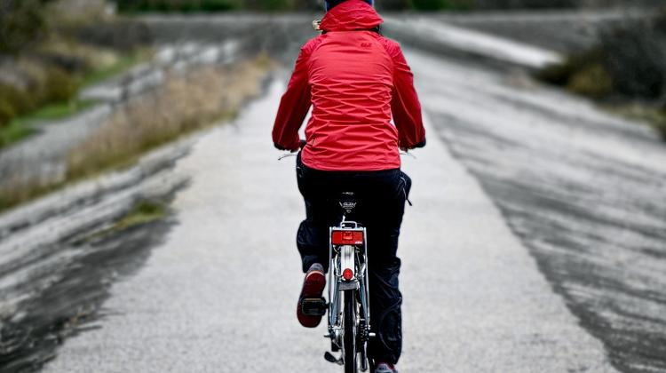 Young Hungarians Use Bikes, But Prefer Cars