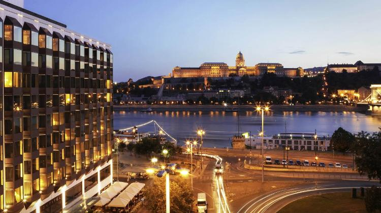 Starwood Capital Acquires Sofitel Budapest For EUR 75 mln