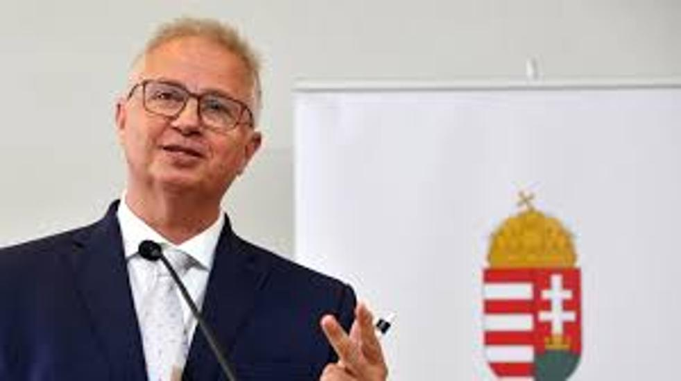 Hungarian Justice Minister: European Commission Employing Double Standards On Quotas
