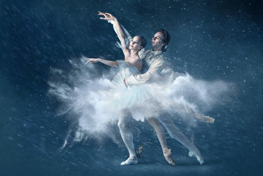 'The Nutcracker', Erkel Theatre Budapest, Until 31 December