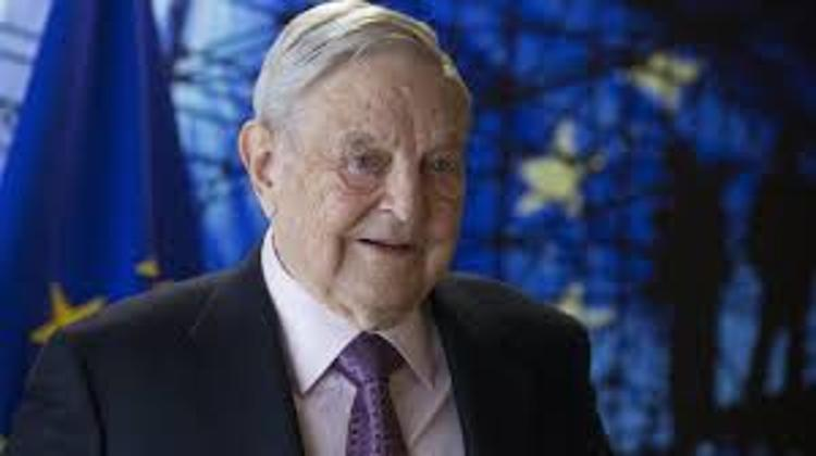 Soros Criticises Orbán, Hungary's Government In Video Message