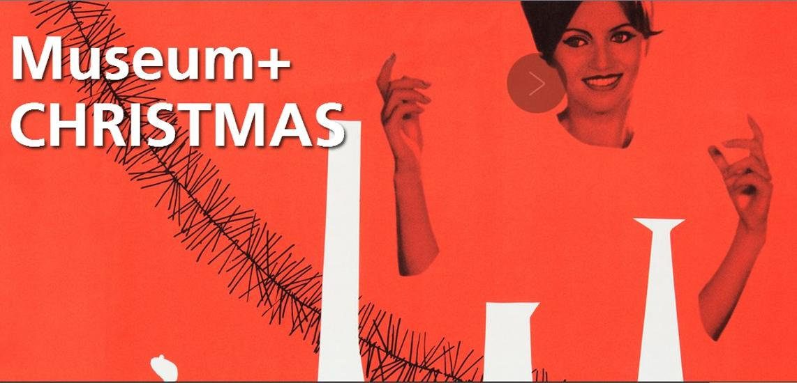 'Museum+ Christmas', Hungarian National Gallery, 14 December