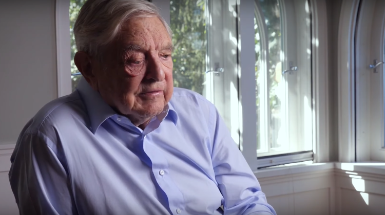 Soros: Refugee Issue Common Problem For Europe