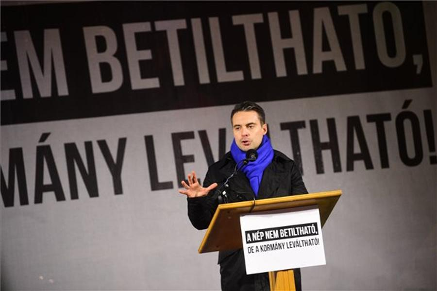 Local Opinion: Jobbik As The Central Theme Of Year-End Politics