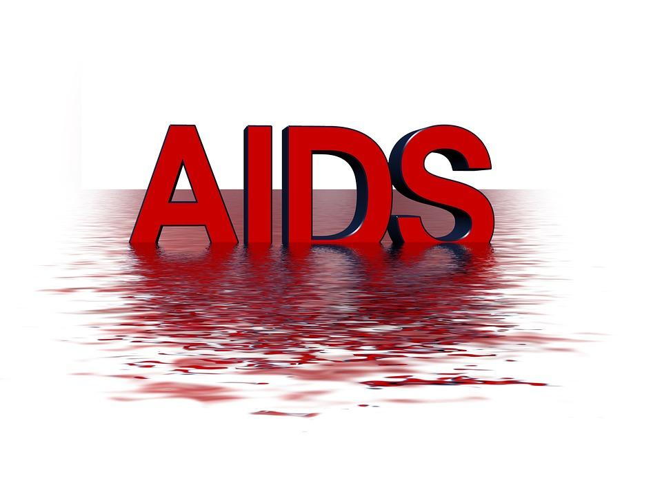 AIDS Cases Nearly Tripled Between 2005 & 2015