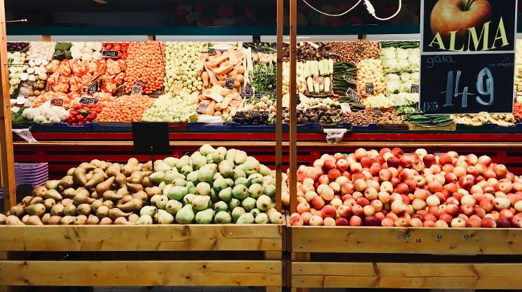 Budapest's Best Markets: Top Places To Find Fresh Seasonal Goodies