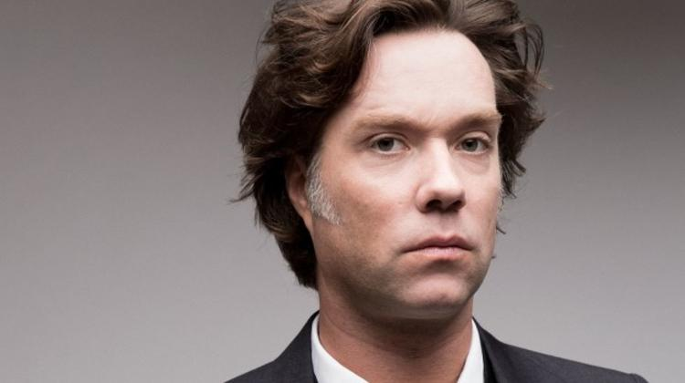 Rufus Wainwright Concert, Mupa, 21 December