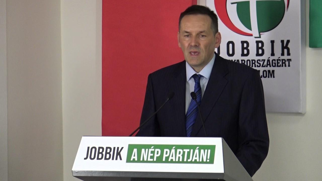 Jobbik Group Leader: Party Run In Next Election 'Doubtful'