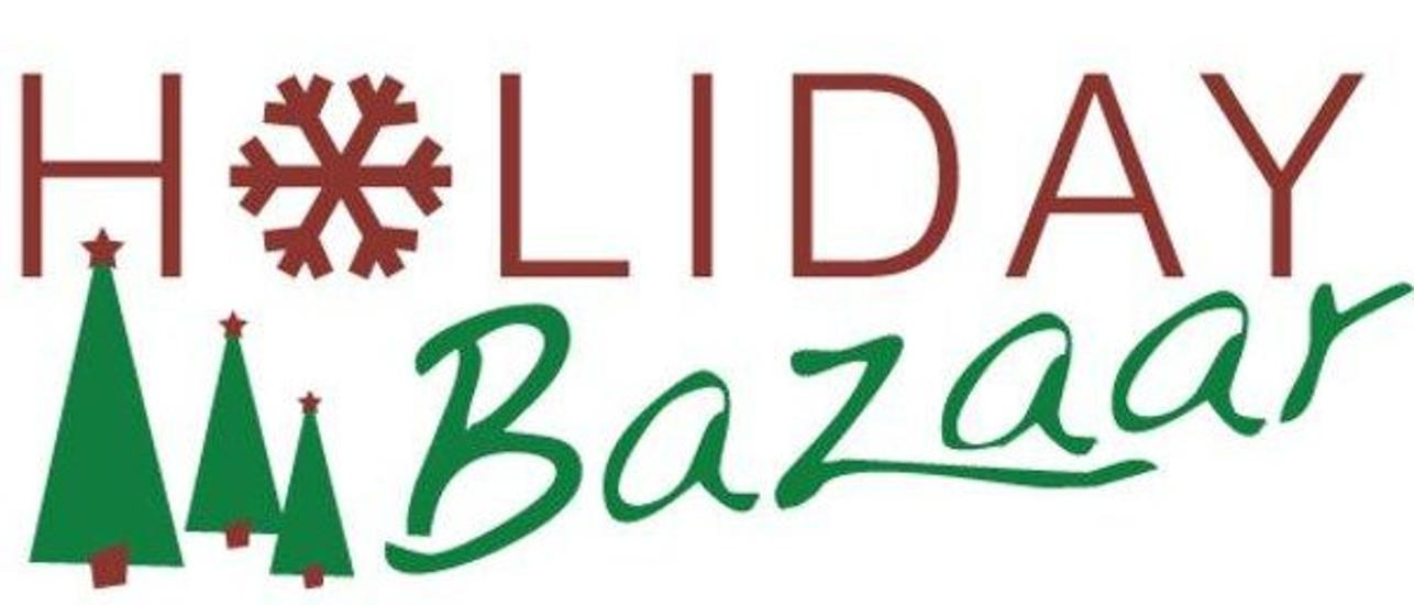 Invitation: IWC Holiday Bazaar, 3 December