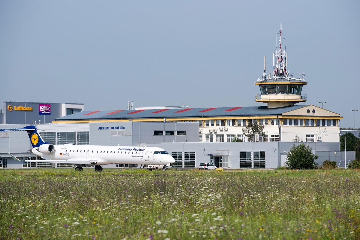Debrecen Airport To Receive EUR 3.8 Million Investment Aid From EC