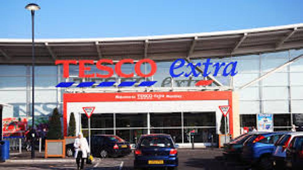 Tesco Plans To Reduce Store Spaces In Hungary