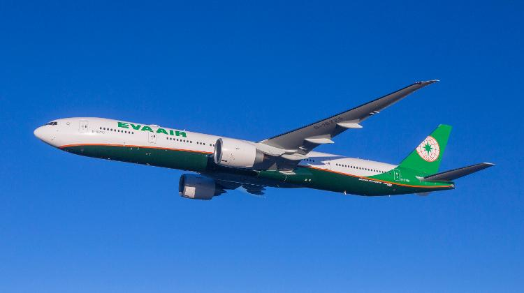 Introducing EVA Air To Expats In Hungary - 5 Star Flights To Asia From Vienna