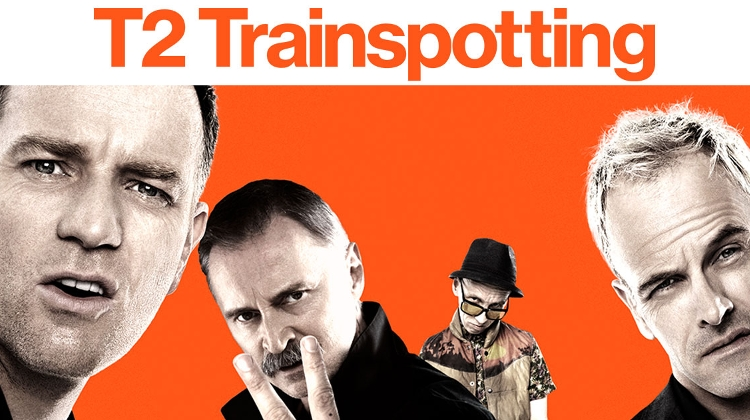 See What Happened @ XpatLoop's VIP Reception & T2 Trainspotting Screening