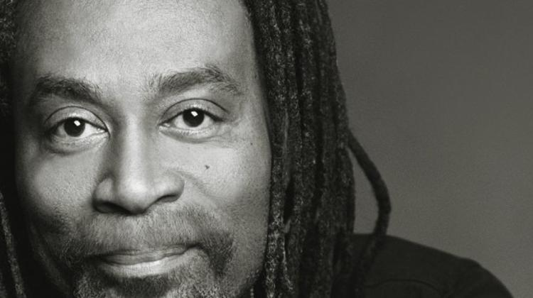 'Bobby McFerrin Concert', Mupa, 3 May